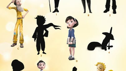 Le Petit Prince : à chacun son ombre !