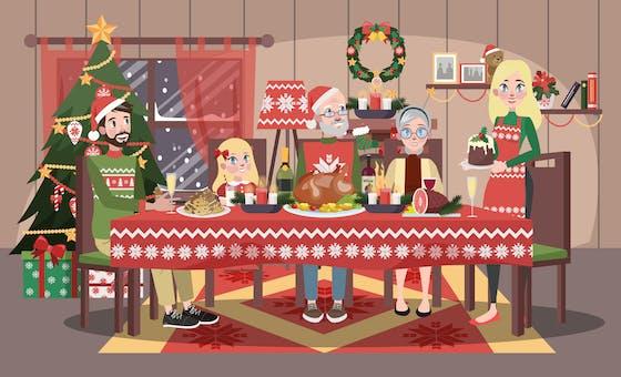 Le plus beau Noël d'Inna