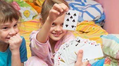 jeu de carte le pouilleux massacreur