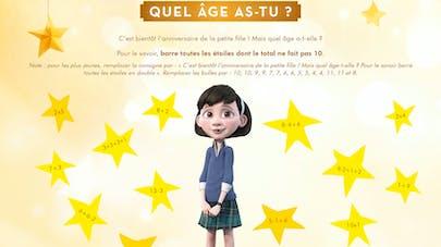 Le puzzle du Petit Prince