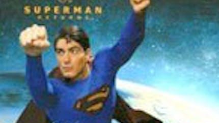 Le retour de Superman