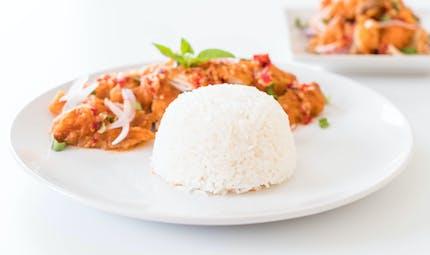 Le riz à la dinde et aux légumes, un petit plat équilibré