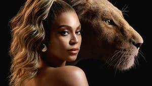 Le Roi Lion : Beyoncé dévoile la superbe chanson Spirit !