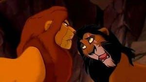 Le Roi Lion : l'incroyable révélation de Disney 23 ans après le dessin animé !