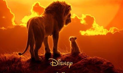 Le Roi Lion : une nouvelle bande annonce du film Disney !