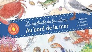 Le spectacle de la nature : Au bord de la mer