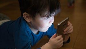 Le téléphone portable, indispensable pour un enfant ?