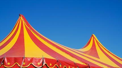 Le vocabulaire du cirque