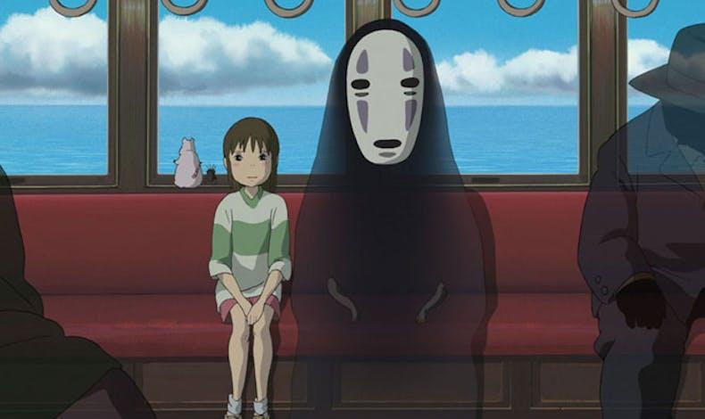 Le Voyage de ChihiroLe Voyage de Chihiro