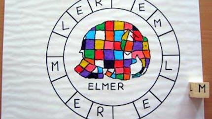 Lecture en jeu : la ronde d'ELMER