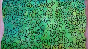 Lecture en jeu : Planche à lettres