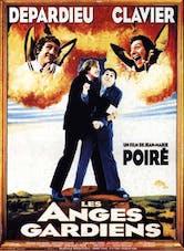 Affiche Les anges gardiens