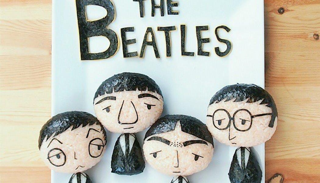 Les Beatles aussi