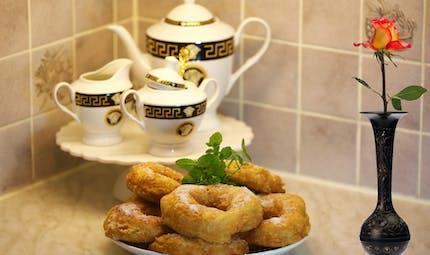 Les beignes aux pommes, une recette hyper gourmande