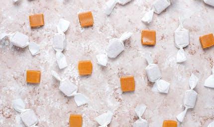 Les caramels mous, une confiserie à faire à la maison