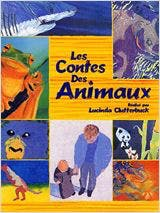 Affiche Les contes des animaux