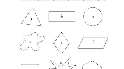 Les côtés du polygone : exercice