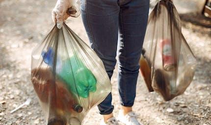 Les déchets, un poème pour la protection de la nature