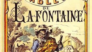 Les fables de La Fontaine - Exercice