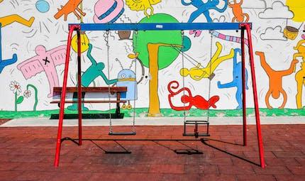 Les graffitis : pour ou contre ?