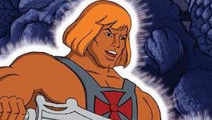 Les Maîtres de l'Univers : Musclor bientôt de retour sur Netflix dans une nouvelle série !