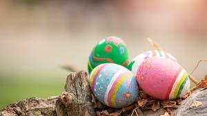 Les meilleures chasses aux oeufs de Pâques en France !
