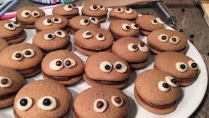 Les Monstrueux Choco d'Halloween