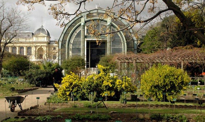 Les musées et expos sur l'écologie