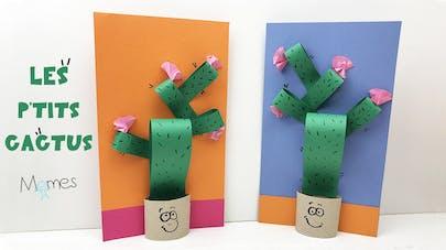 Les p'tits Cactus