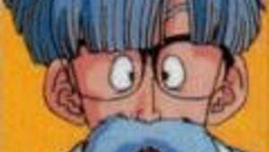 Les personnages de Dragon Ball : Docteur Brief
