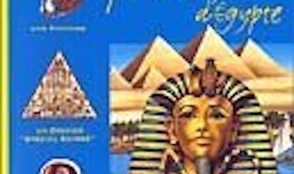 Les pharaons d'Egypte