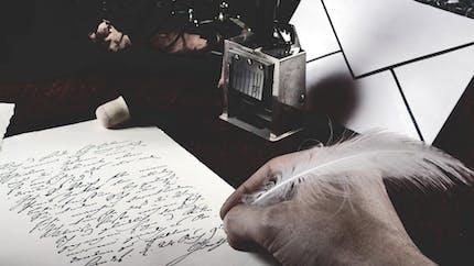 Les poètes sont-ils des hommes comme les autres ?