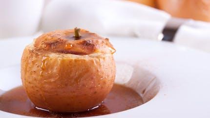 Les pommes caramélisées, un dessert apprécié par les enfants