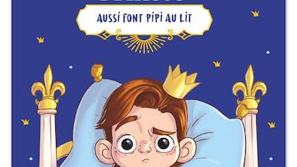Les Princes aussi font pipi au lit