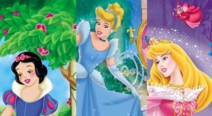 Les Princesses classiques