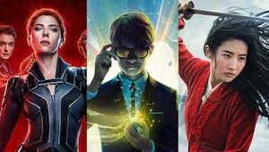 Les studios Disney et Marvel revoient les dates de sorties des films à cause du Coronavirus