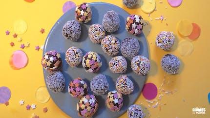 Les truffes surfines