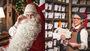 Lettre au père Noël en ligne