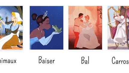 Le lexique des princesses