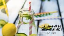 Limonade mexicaine
