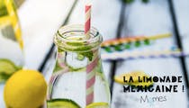 Limonade mexicaine