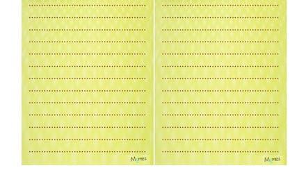 listes à imprimer Voiture