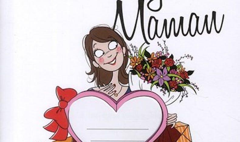 Livre Aujourd'hui c'est ton jour maman