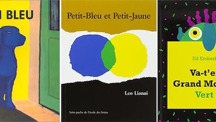 25 livres indémodables à lire avec les enfants