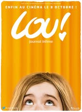 Affiche Lou journal infime
