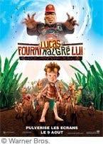 Affiche Lucas, fourmi malgré lui