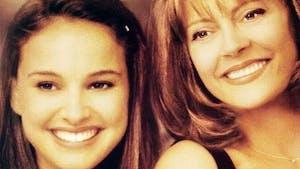 Ma mère, moi et ma mère
