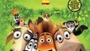 Madagascar 2 - Cinéma