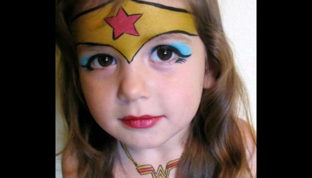 Maquillage : faites jouer votre créativité !