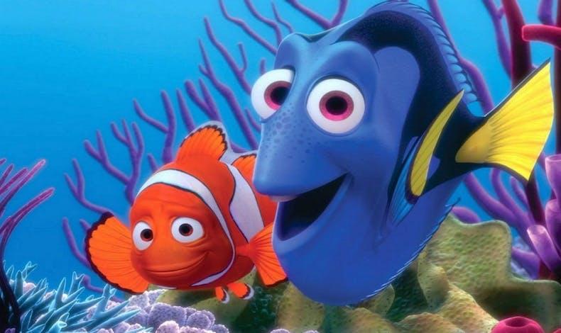Marin - Le Monde de Nemo